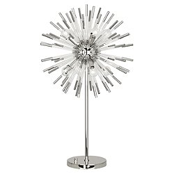 Andromeda Table Lamp #1202