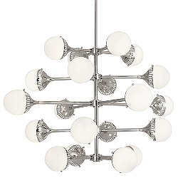 Rio Large Chandelier