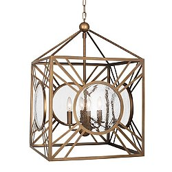 Fineas Pendant Light