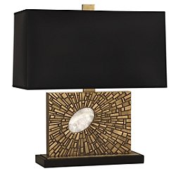 Goliath Accent Lamp