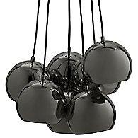 Ball Multi Chandelier