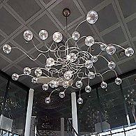 Big Bubbles HL 35 Chandelier - OPEN BOX RETURN