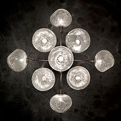 Meteor WL/PL9 Wall / Ceiling Light