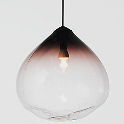Parison Pendant Light