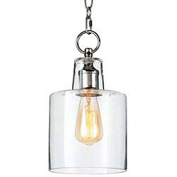 Dutch Glass Mini Pendant Light
