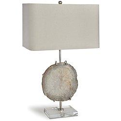 Exhibit Table Lamp