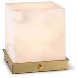 Kai Alabaster Table Lamp