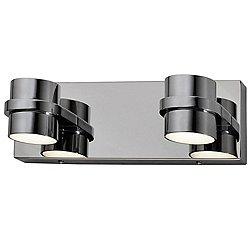 Twocan 2 Arm Vanity Light