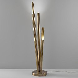 Liberty 3 LED Floor Lamp