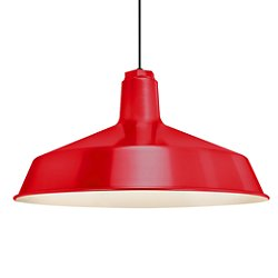 Essentials Collection Ezra Pendant Light