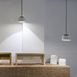 HeadHat Bowl Pendant Light