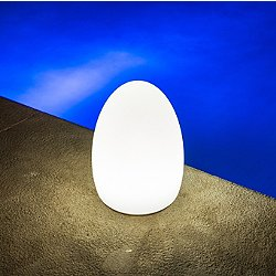 EGG Rechargeable Table Lamp
