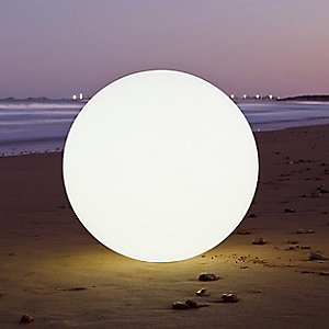 Globe Bluetooth LED Indoor/Outdoor Lamp by Smart & Green