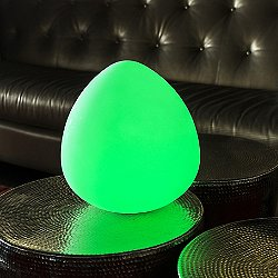Rocky Bluetooth LED Indoor/Outdoor Lamp