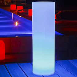 Tower L LED Indoor / Outdoor Lamp