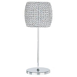 Dionyx Table Lamp (ELEMENTS Clear) - OPEN BOX RETURN