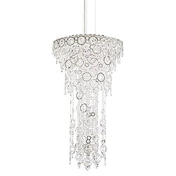 Circulus Pendant Light