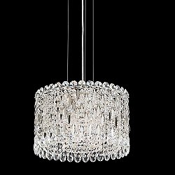 Sarella Drum Pendant Light