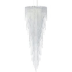 Chantant Pendant Light - CH2413N