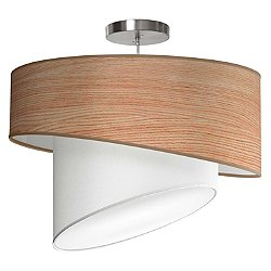 Twist Pendant Light