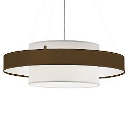 One in One Pendant Light