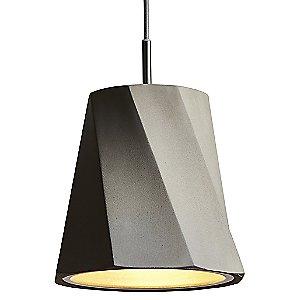 Castle Swing Mini Pendant Light by Seed Design