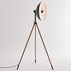 Apollo LED Floor Lamp
