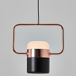 Ling H LED Mini Pendant Light