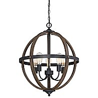 Kerry Semi-Flush Mount Ceiling Light