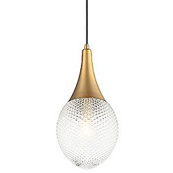 Evelyn Mini Pendant Light