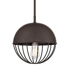 John Outdoor Pendant Light