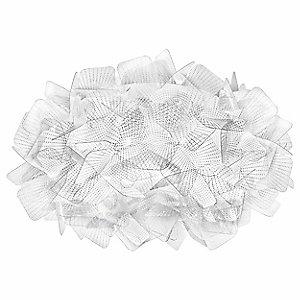 Clizia Pixel Flush Mount Ceiling Light by Slamp