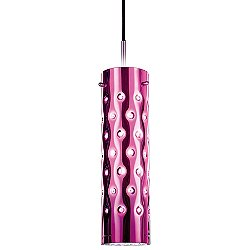 Dimple Pendant Light (Rose) - OPEN BOX RETURN