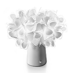 Clizia Mini Battery Operated Table Lamp
