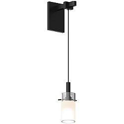 Suspenders Mini Single LED Wall Sconce