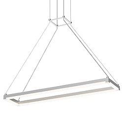Stix Rectangle LED Linear Suspension