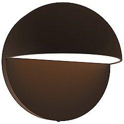 Mezza Cupola LED Outdoor Wall Light