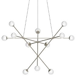 Proton Alpha LED Pendant Light