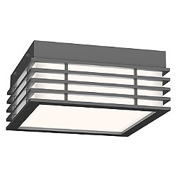 Marue Square LED Flush Mount Ceiling Light
