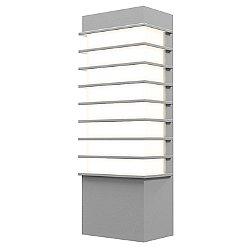 Tawa Slim LED Outdoor Wall Light