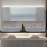 Stiletto Lungo LED Bath Bar