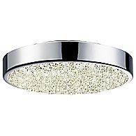 Dazzle Round LED Flush Mount
