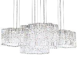 Selene SPU16 LED Multi-Light Pendant Light