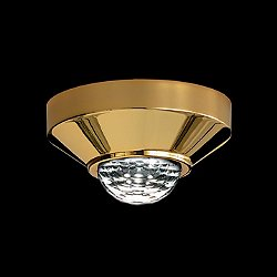 Vega LED Flush Mount Ceiling Light