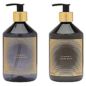 Orientalist Hand Duo Gift Set by Tom Dixon