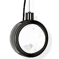 Spot Round Pendant Light