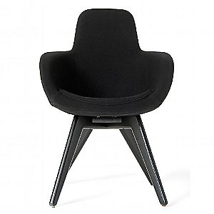 Scoop Chair High by Tom Dixon