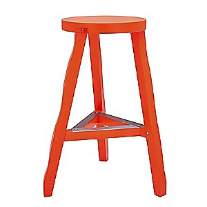 Offcut Stool 26-inch by Tom Dixon