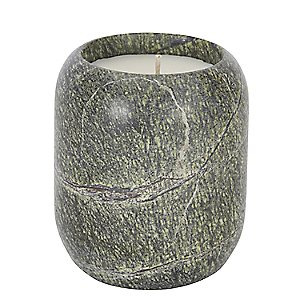 Stone Candle by Tom Dixon