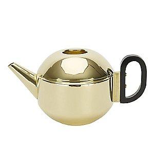 Form Tea Pot, Small by Tom Dixon